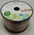 Cablu difuzor transparent 2X1.00mmp, 100m, Well; Cod EAN: 5948636006728