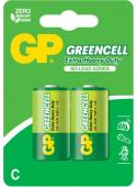 Baterie zinc Greencell GP R14...
