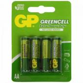 Baterie zinc carbon Greencell...