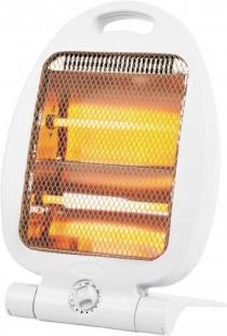 Radiator electric quartz 800W Well; Cod EAN: 5948636034196