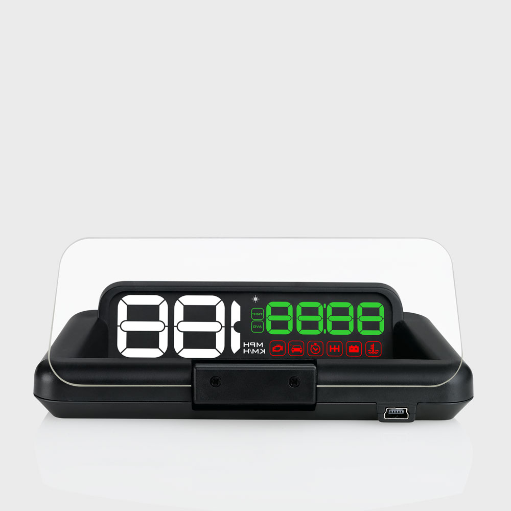 Head-Up Display auto 5 Vision Well